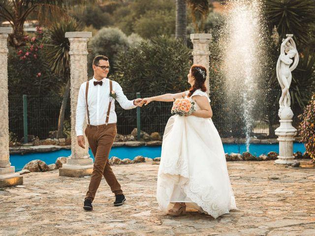 O casamento de Michel e Cátia em Guia, Albufeira 27