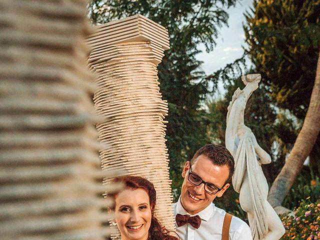 O casamento de Michel e Cátia em Guia, Albufeira 28