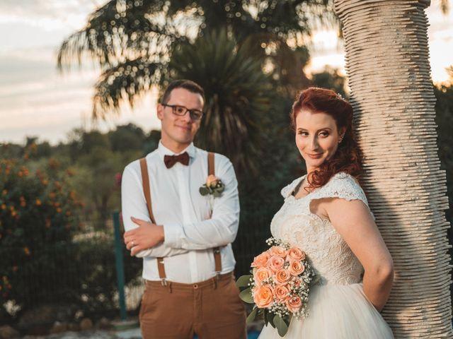 O casamento de Michel e Cátia em Guia, Albufeira 29