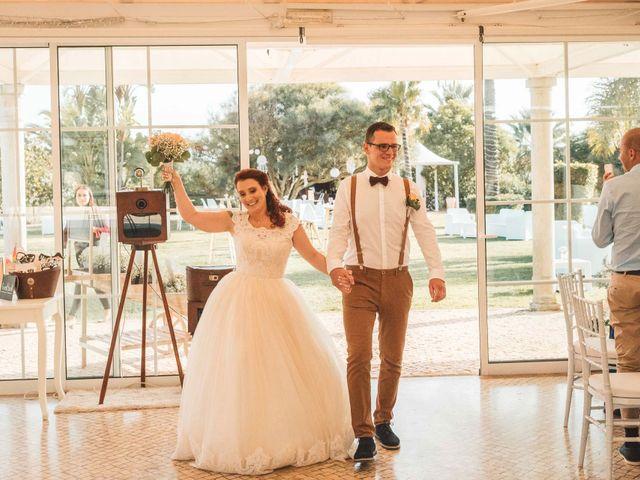 O casamento de Michel e Cátia em Guia, Albufeira 31