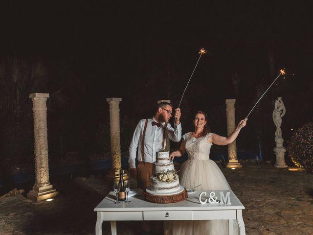 O casamento de Michel e Cátia em Guia, Albufeira 32