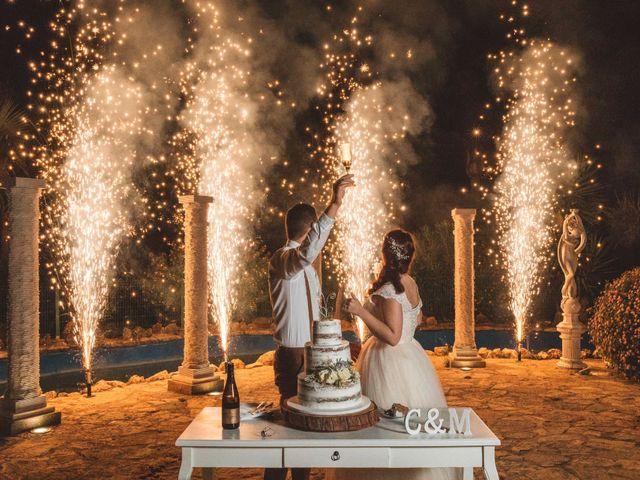 O casamento de Michel e Cátia em Guia, Albufeira 33