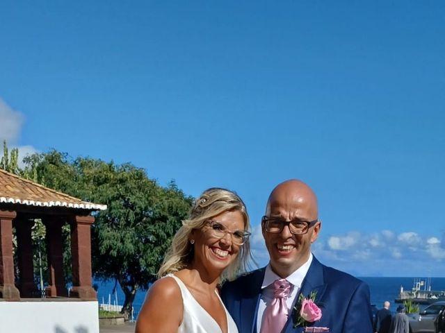 O casamento de Nuno     e Ana      em Funchal, Madeira 3