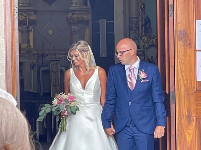 O casamento de Nuno     e Ana      em Funchal, Madeira 8