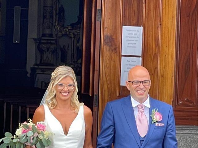 O casamento de Nuno     e Ana      em Funchal, Madeira 10