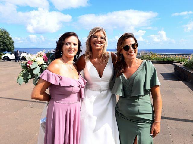 O casamento de Nuno     e Ana      em Funchal, Madeira 18