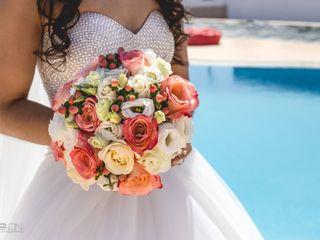 O casamento de Daniela e Nelson 3