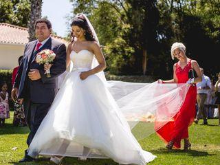 O casamento de Daniela e Nelson 2
