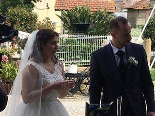 O casamento de Sónia  e Nuno  3