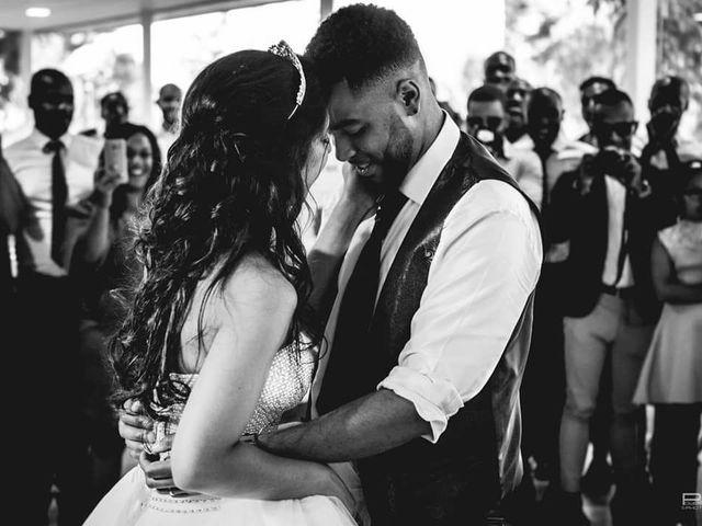 O casamento de Nelson e Daniela em Palmela, Palmela 1