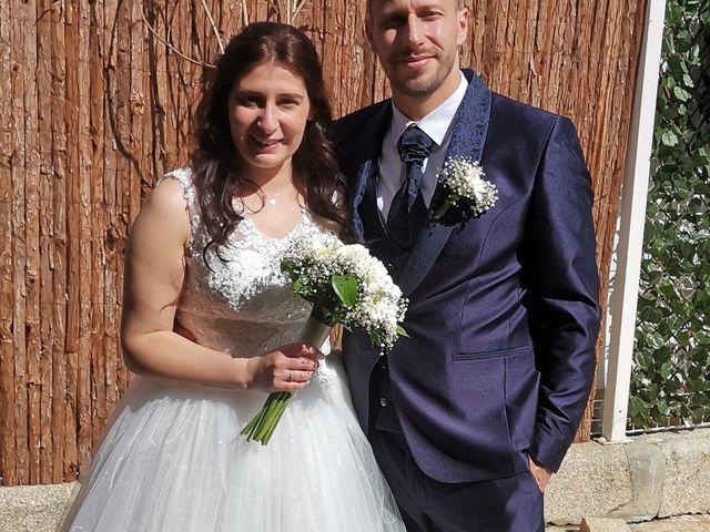 O casamento de Sónia  e Nuno
