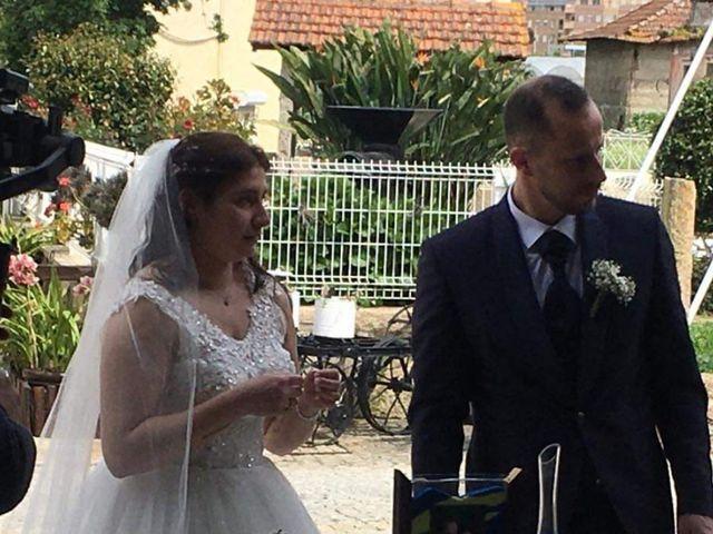 O casamento de Nuno  e Sónia  em Senhora da Hora, Matosinhos 2