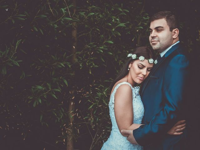 O casamento de Marcela e Kepler