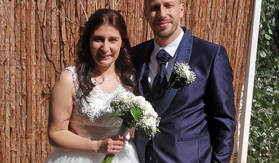 O casamento de Nuno  e Sónia  em Senhora da Hora, Matosinhos