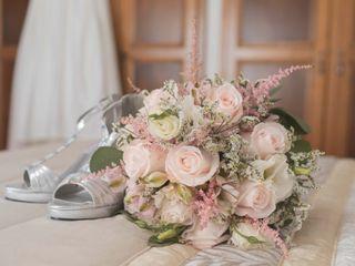O casamento de Vânia e Nuno 2