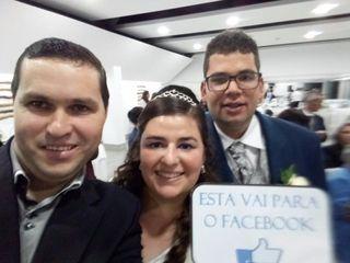 O casamento de Vânia e Bruno 1