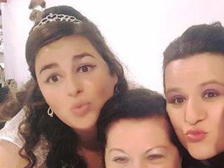 O casamento de Vânia e Bruno 2