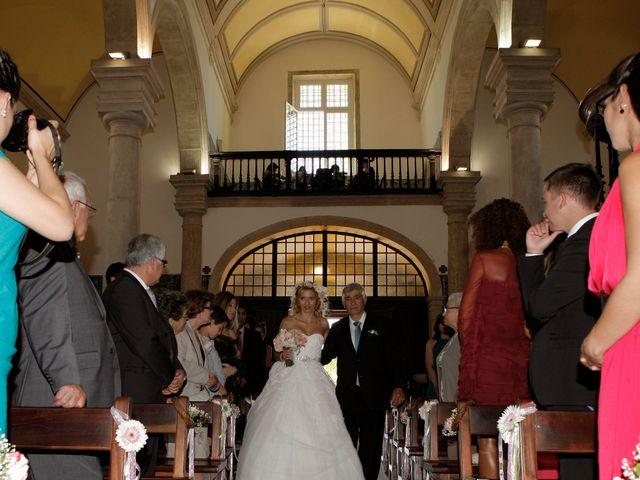 O casamento de Valter e Catarina em Maçã, Sesimbra 7