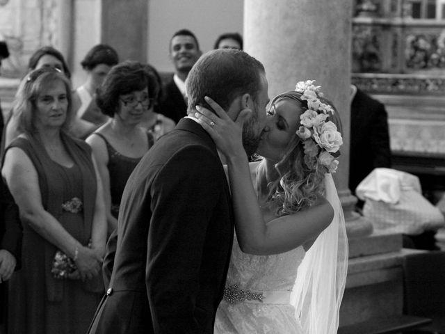 O casamento de Valter e Catarina em Maçã, Sesimbra 10