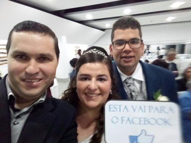 O casamento de Bruno e Vânia em Ilha, Madeira 3