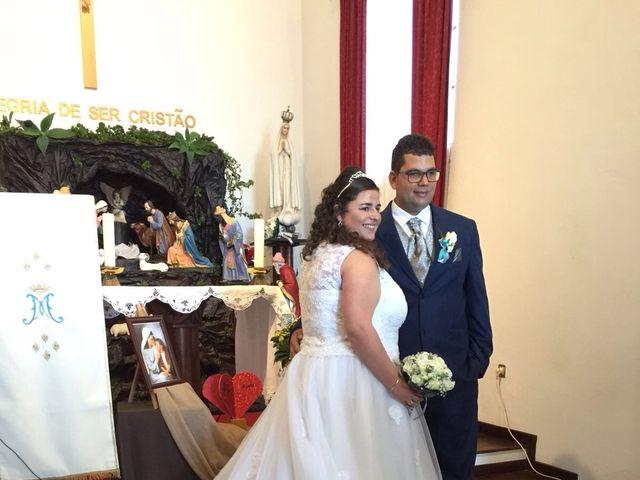 O casamento de Bruno e Vânia em Ilha, Madeira 13