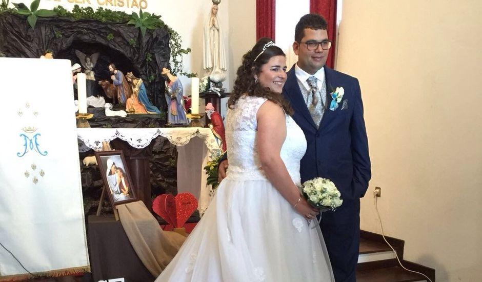 O casamento de Bruno e Vânia em Ilha, Madeira