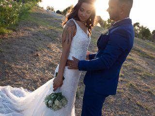 O casamento de Susana e Marco 3