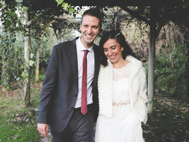 O casamento de Ana e Nuno