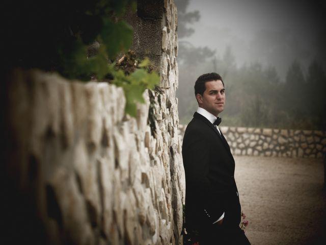 O casamento de Jonatas e Daniela em Tomar, Tomar 7