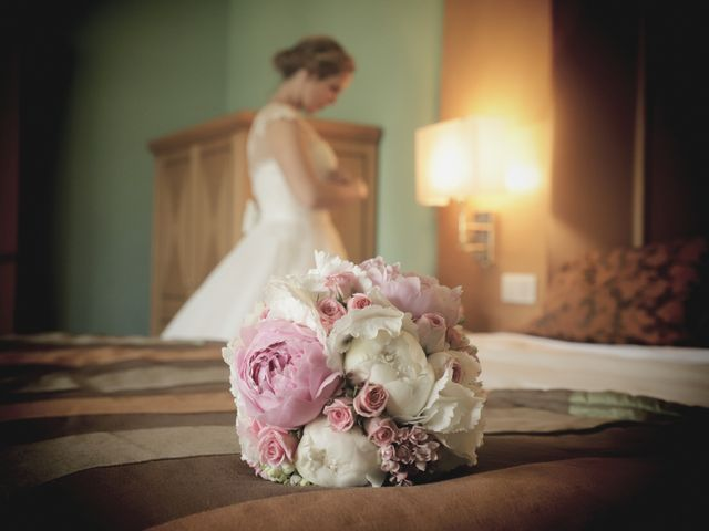 O casamento de Jonatas e Daniela em Tomar, Tomar 12