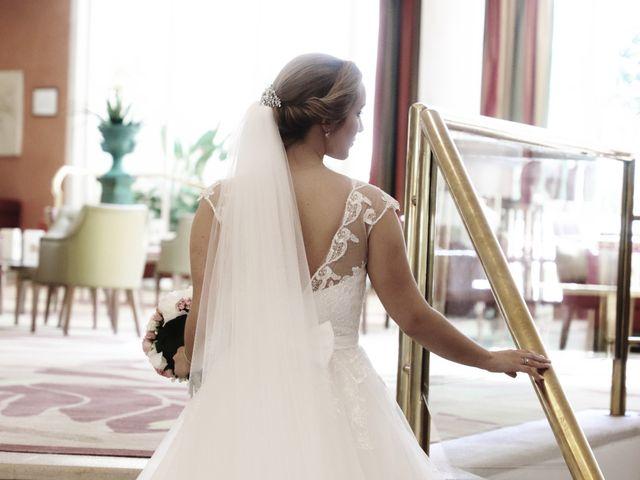 O casamento de Jonatas e Daniela em Tomar, Tomar 15
