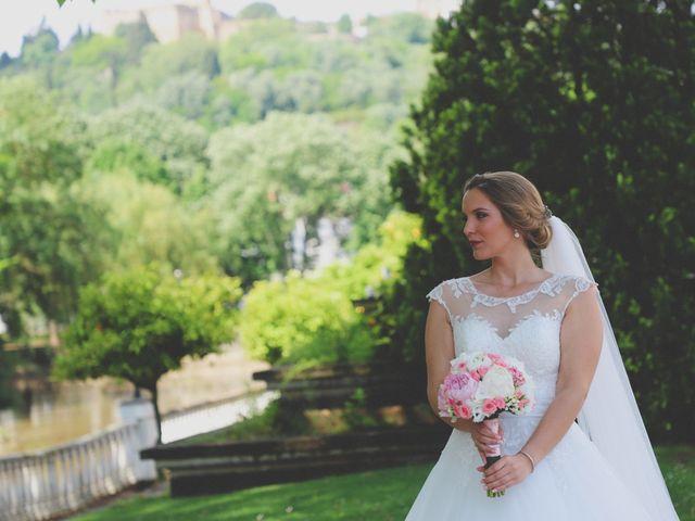 O casamento de Jonatas e Daniela em Tomar, Tomar 16