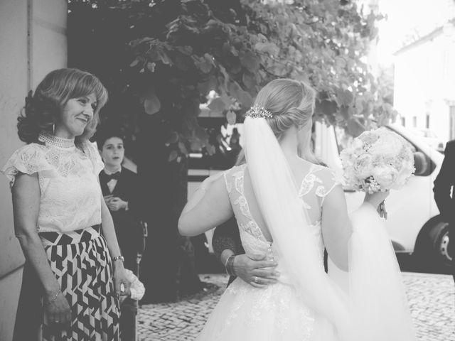 O casamento de Jonatas e Daniela em Tomar, Tomar 19