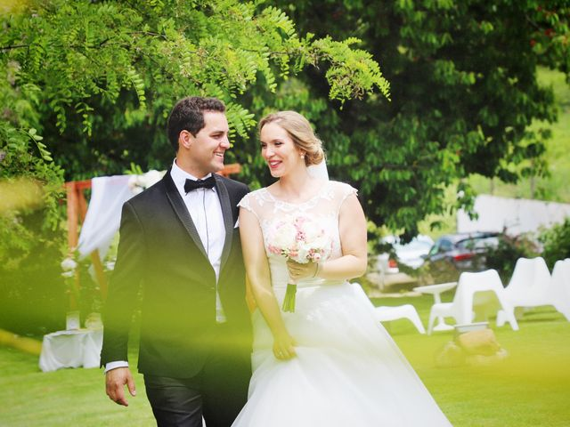 O casamento de Jonatas e Daniela em Tomar, Tomar 24