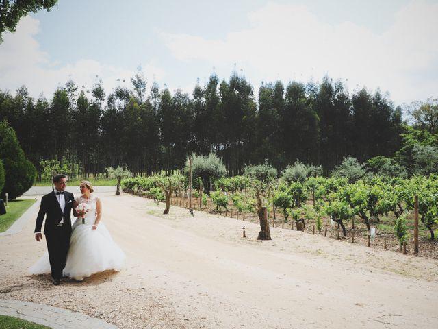 O casamento de Jonatas e Daniela em Tomar, Tomar 1