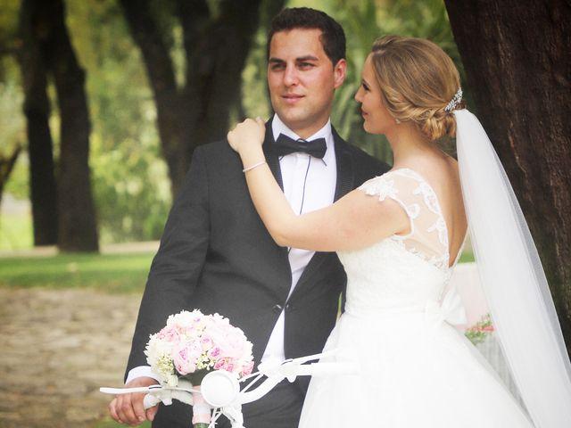 O casamento de Jonatas e Daniela em Tomar, Tomar 25