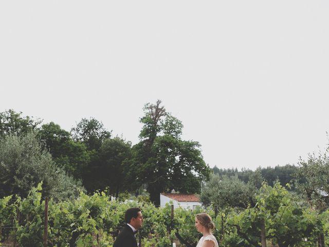 O casamento de Jonatas e Daniela em Tomar, Tomar 29