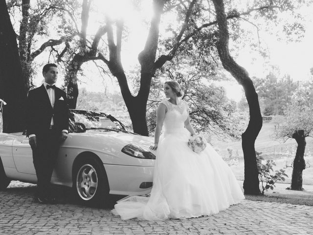 O casamento de Jonatas e Daniela em Tomar, Tomar 34