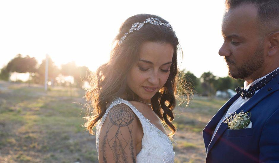 O casamento de Marco e Susana em Santiago do Cacém, Santiago do Cacém