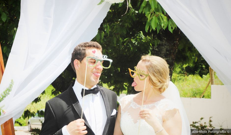 O casamento de Jonatas e Daniela em Tomar, Tomar