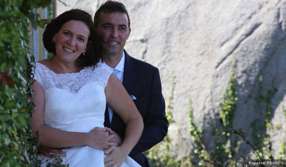 O casamento de Paulo e Carla em Lisboa, Lisboa (Concelho)