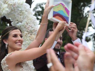 O casamento de Joana e Tiago 2