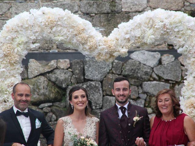 O casamento de Tiago e Joana em Fafe, Fafe 1