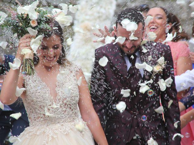 O casamento de Tiago e Joana em Fafe, Fafe 2