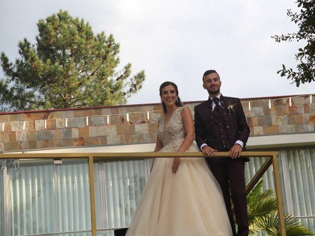 O casamento de Tiago e Joana em Fafe, Fafe 5