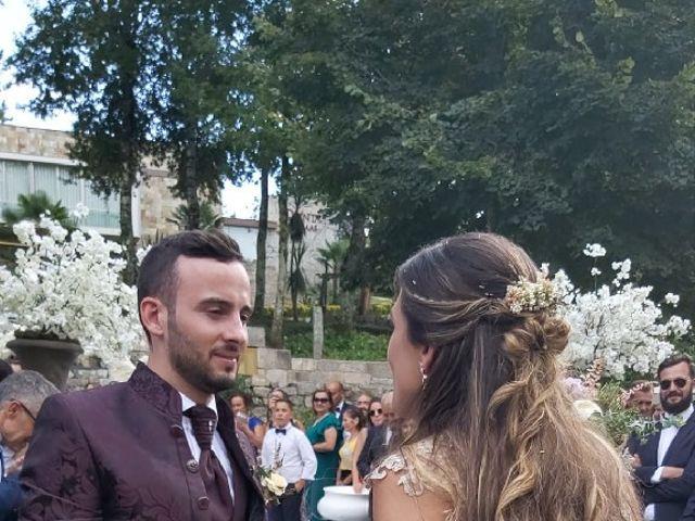 O casamento de Tiago e Joana em Fafe, Fafe 6