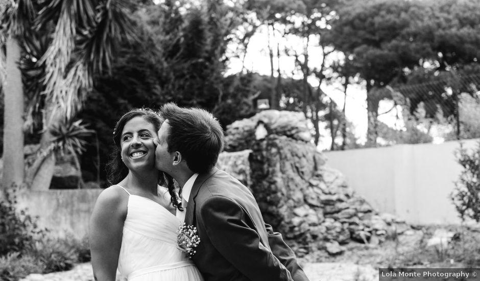 O casamento de Igor e Leonor em Sintra, Sintra