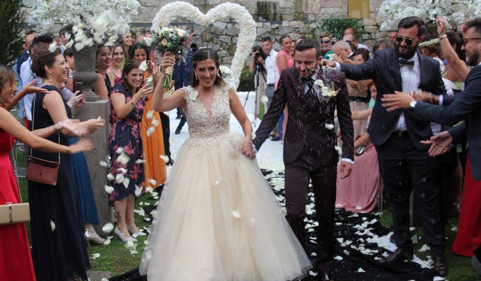 O casamento de Tiago e Joana em Fafe, Fafe