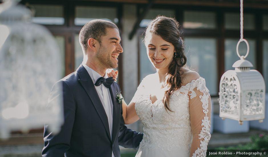 O casamento de Artur e Verónica em Porto, Porto (Concelho)
