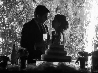 O casamento de Isa  e Rui